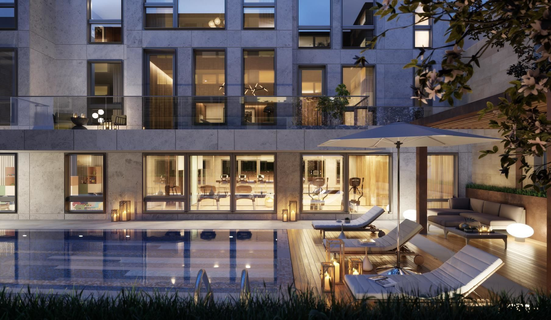 Apartment for sale at 150 East 23rd Street, Apt PH-C