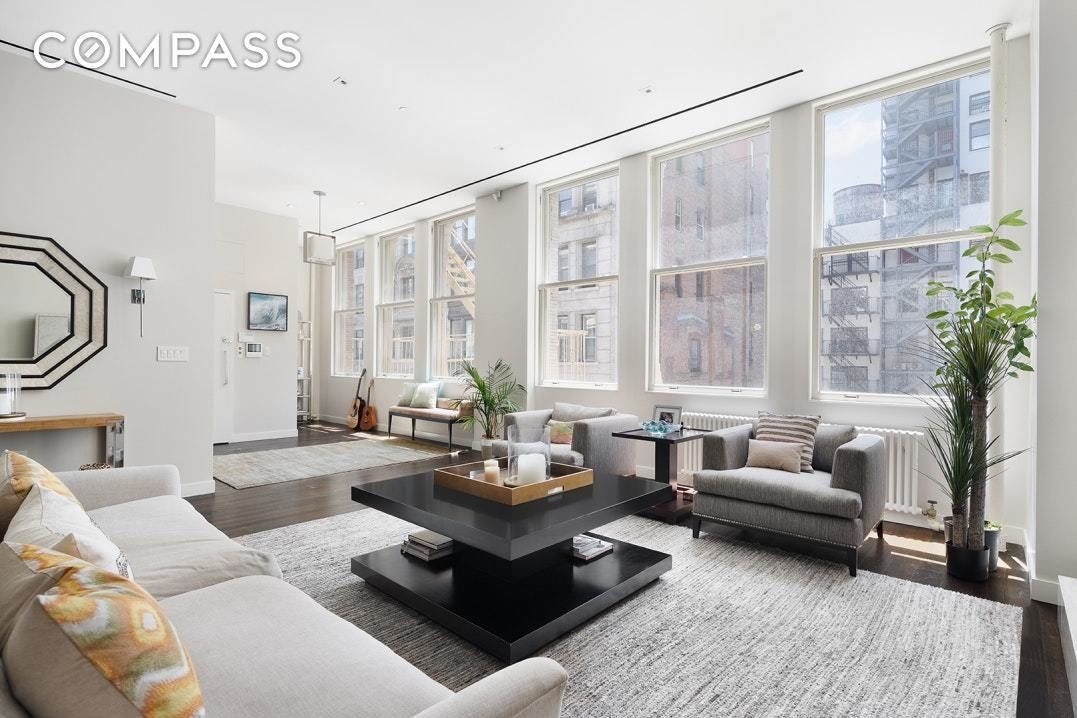 Apartment for sale at 7 East 17th Street, Apt 4-FLR