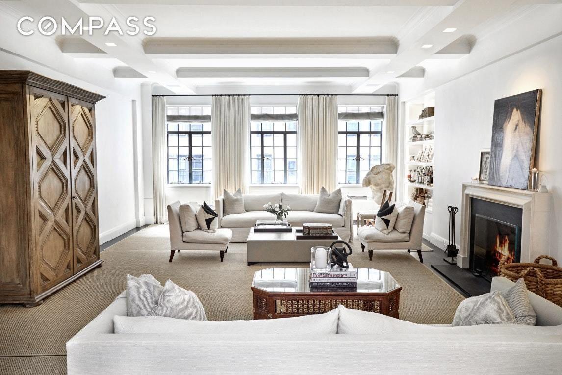 Apartment for sale at 1100 Park Avenue, Apt 9-C