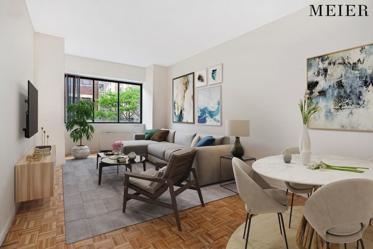 Apartment for sale at 225 West 83rd Street, Apt 3-R