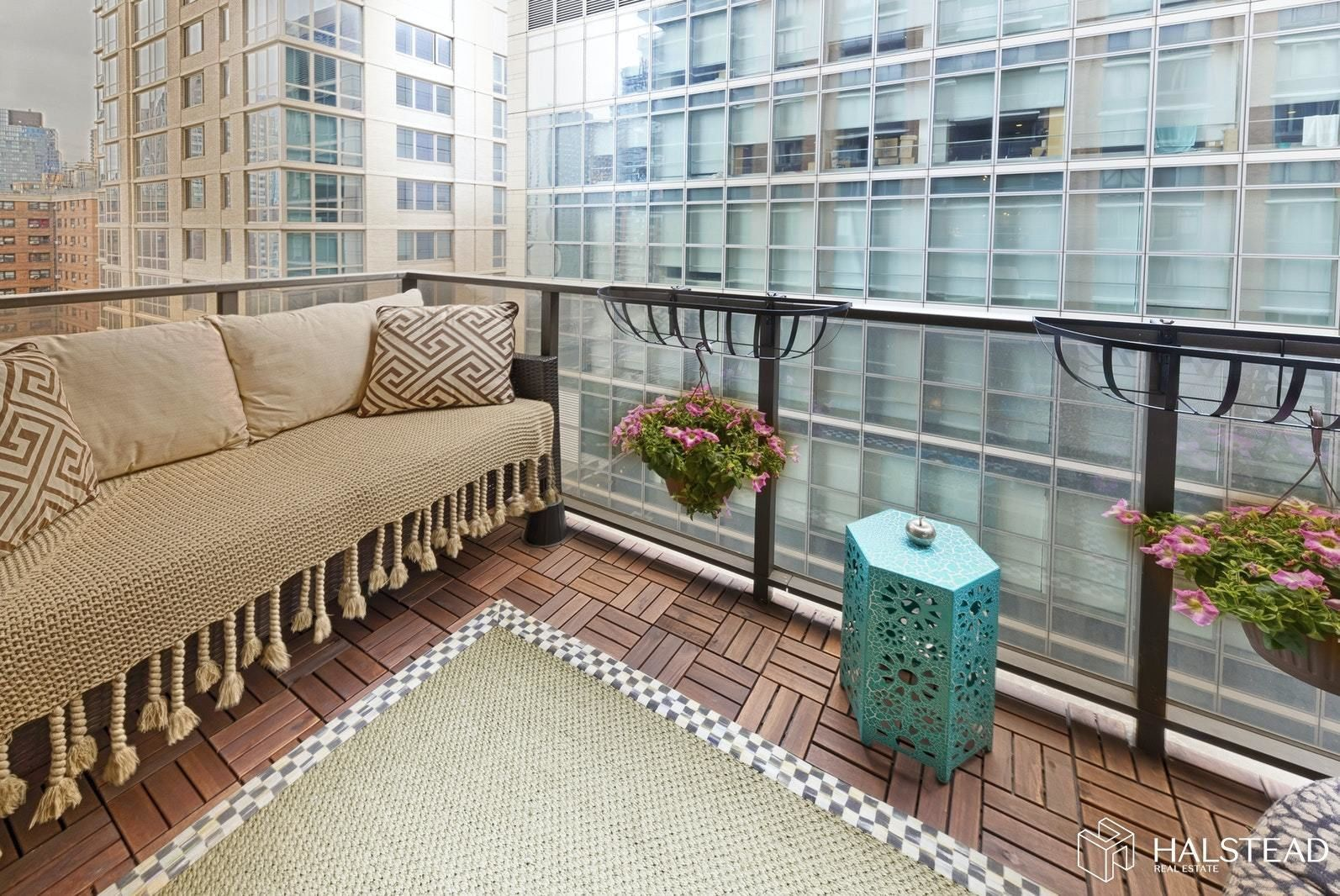 Apartment for sale at 161 West 61st Street, Apt 10E