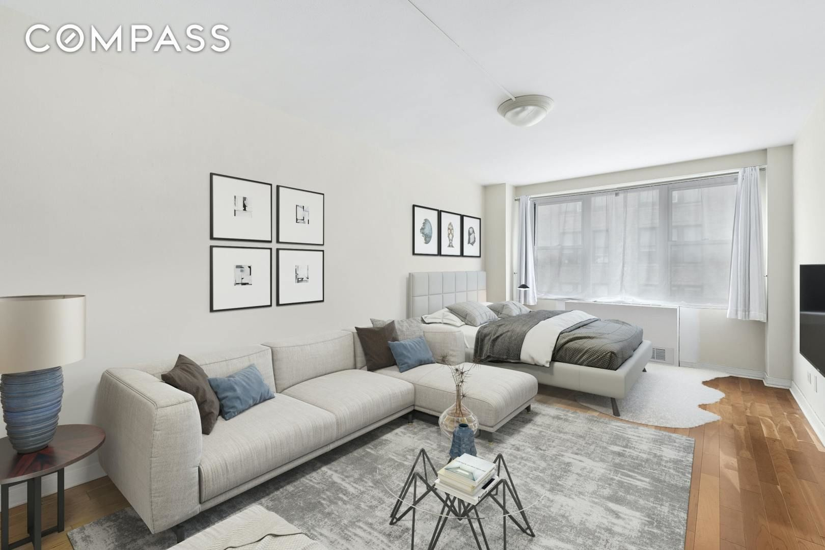 Apartment for sale at 301 East 22nd Street, Apt 8-M