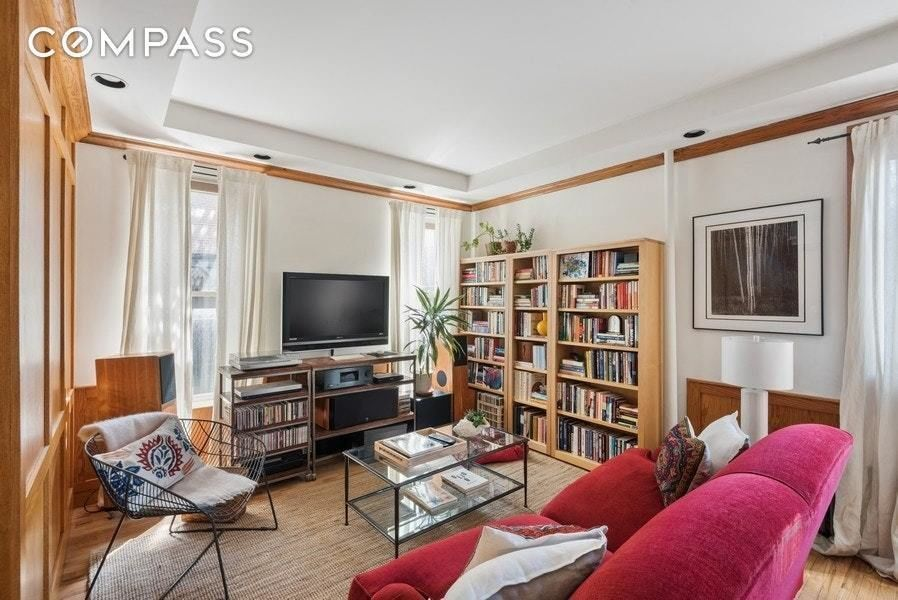 Apartment for sale at 328 West 96th Street, Apt 1-AB
