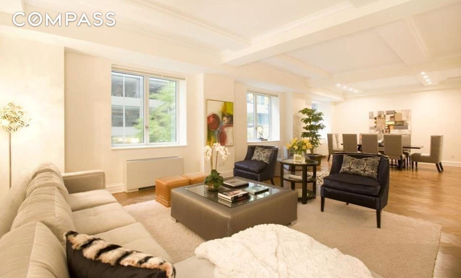 Apartment for sale at 502 Park Avenue, Apt 3-B