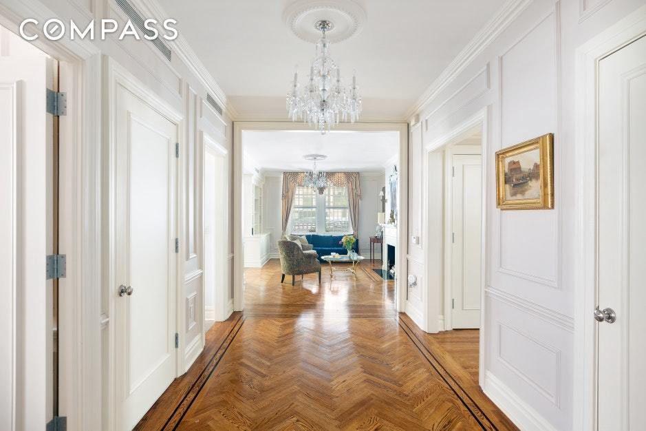 Apartment for sale at 500 West End Avenue, Apt GARDEN-B