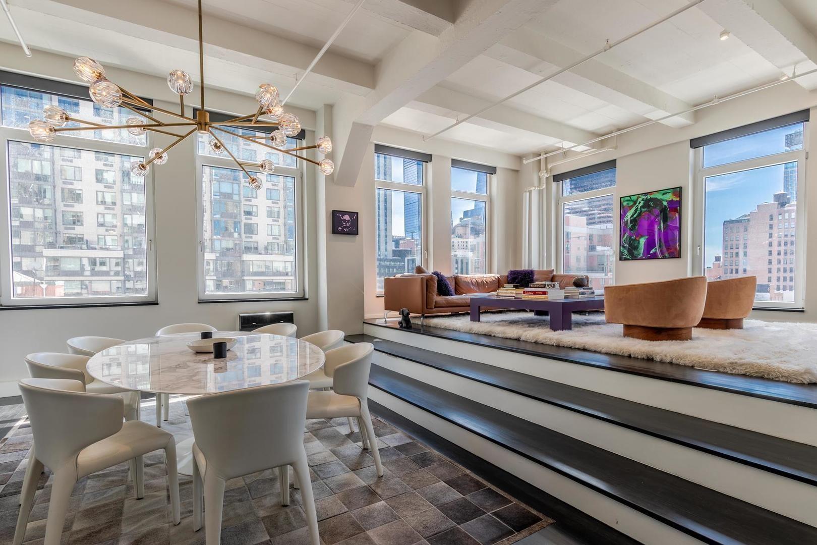 Apartment for sale at 348 West 38th Street, Apt 7-A