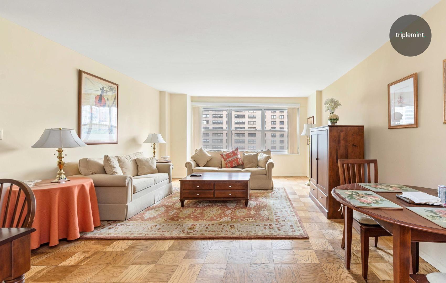 Apartment for sale at 150 West End Avenue, Apt 10-G