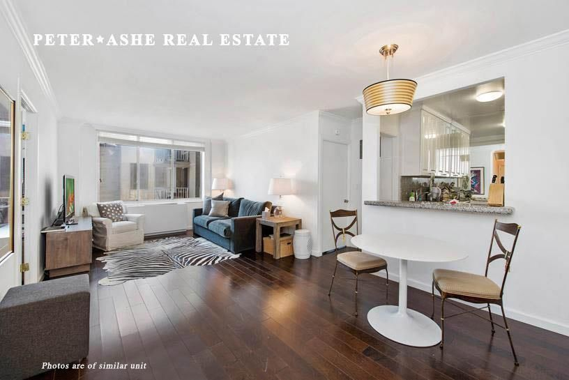 Apartment for sale at 220 East 65th Street, Apt 22-N
