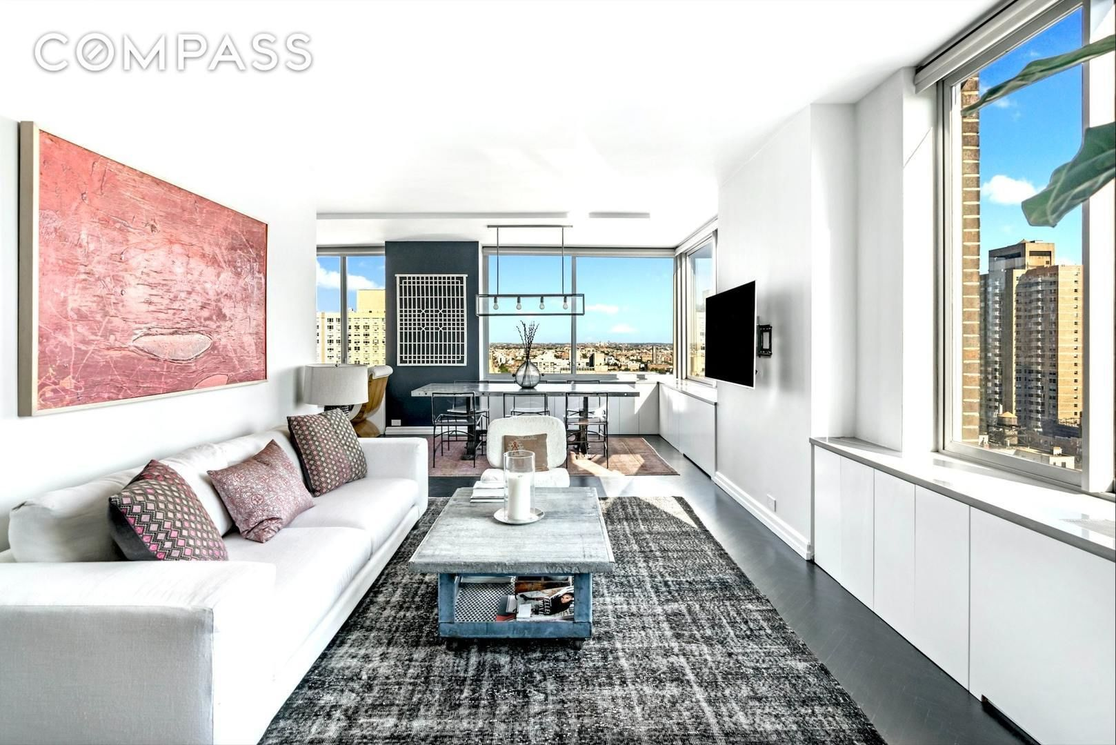 Apartment for sale at 360 East 88th Street, Apt 26-D