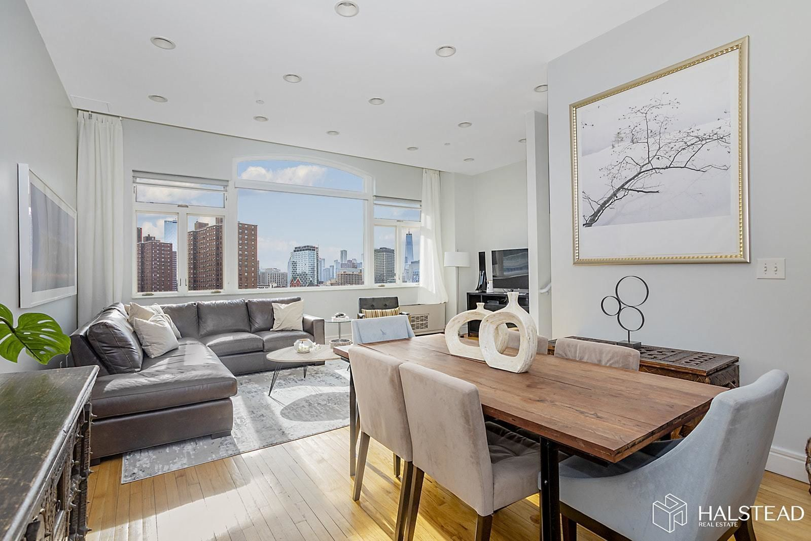 Apartment for sale at 296 East 2nd Street, Apt PH