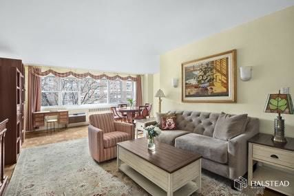 Apartment for sale at 345 West 58th Street, Apt 5M
