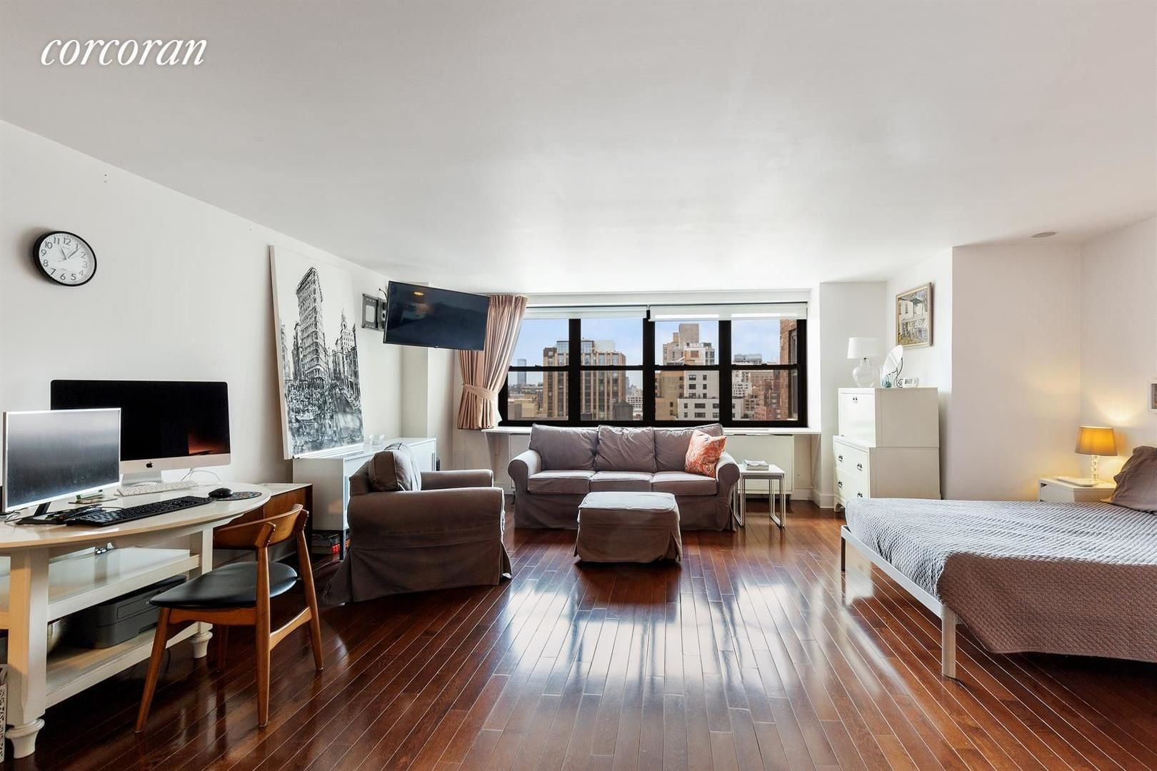 Apartment for sale at 200 East 24th Street, Apt 1810