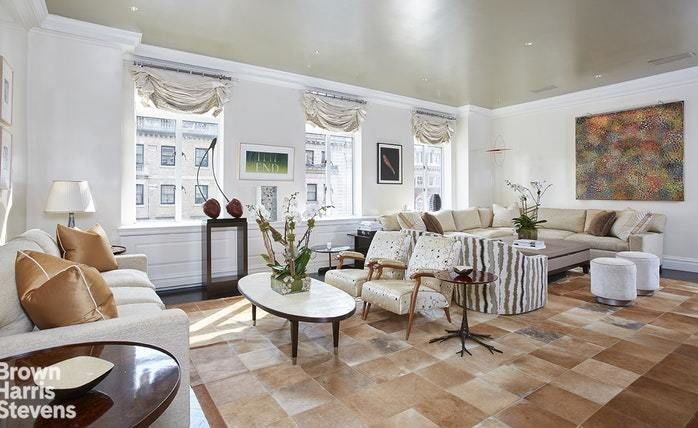 Apartment for sale at 21 East 79th Street, Apt 4THFLOOR