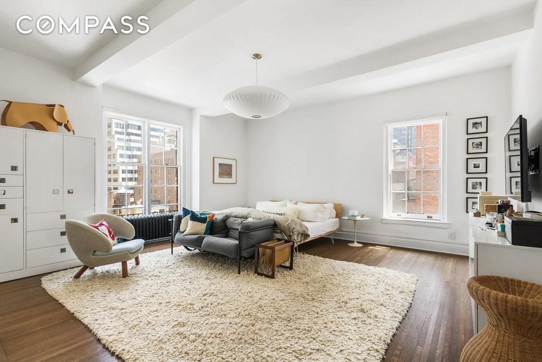 Apartment for sale at 77 Park Avenue, Apt 11-F