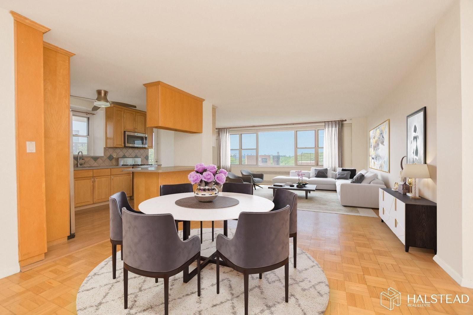 Apartment for sale at 2601 Henry Hudson Parkway, Apt 8DE