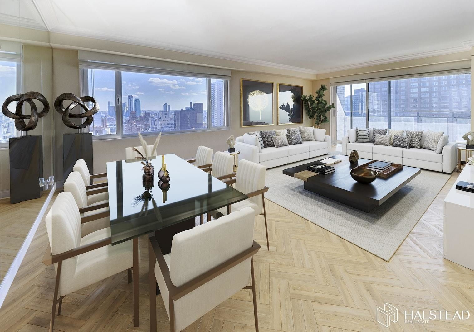 Apartment for sale at 303 East 57th Street, Apt 24B