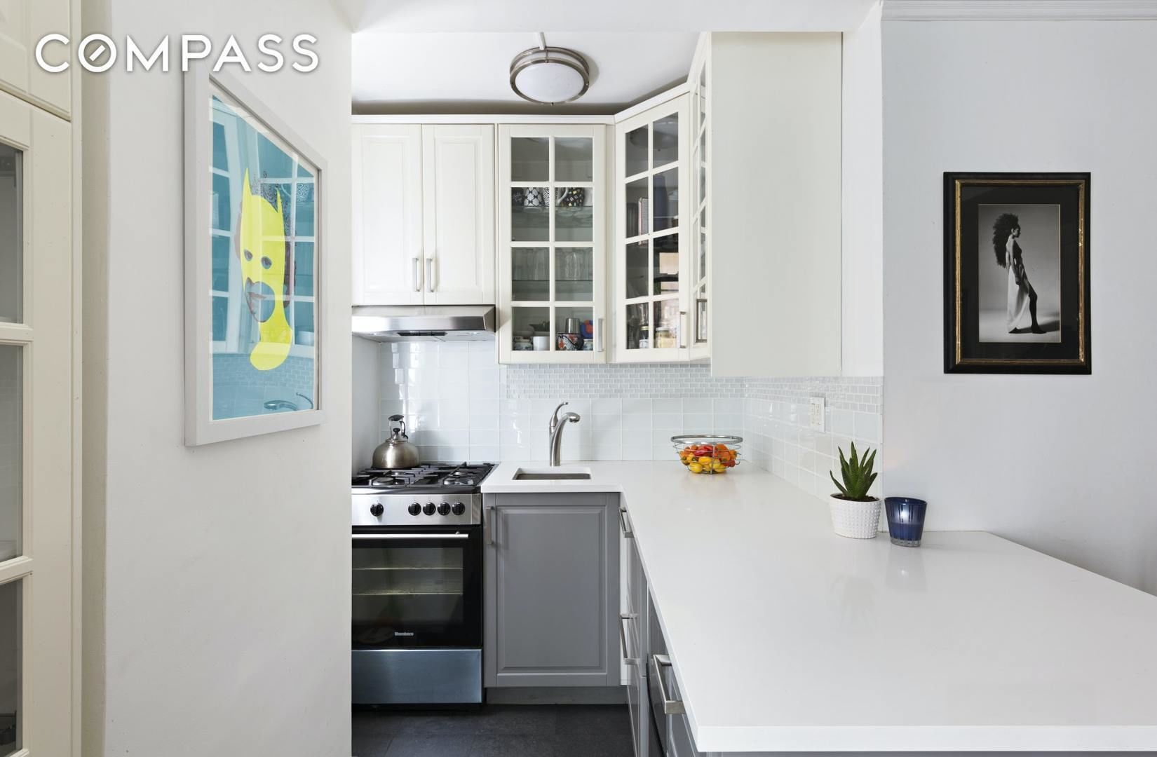 Apartment for sale at 200 East 16th Street, Apt 3-C