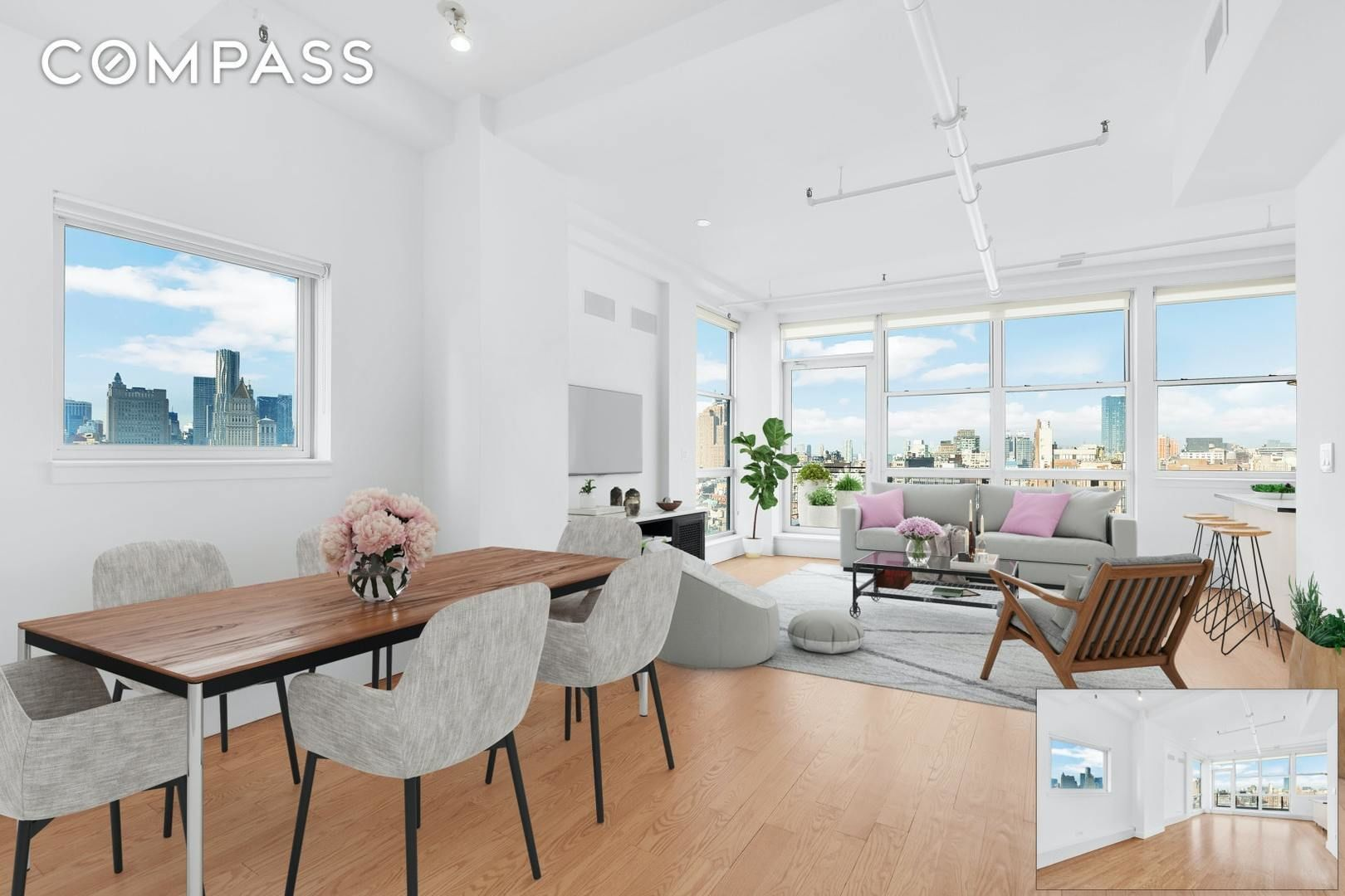 Apartment for sale at 195 Bowery, Apt 14