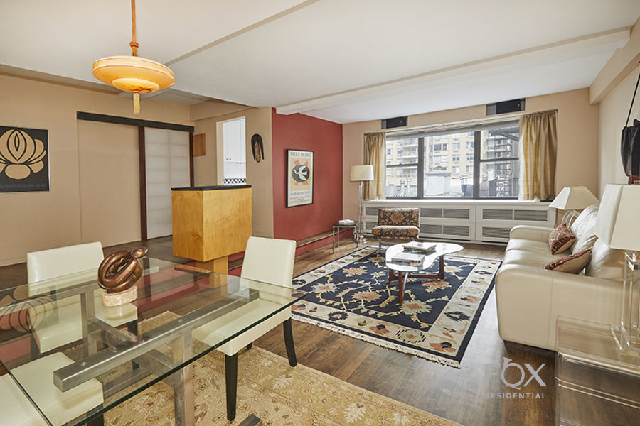 Apartment for sale at 235 East 73rd Street, Apt 6D