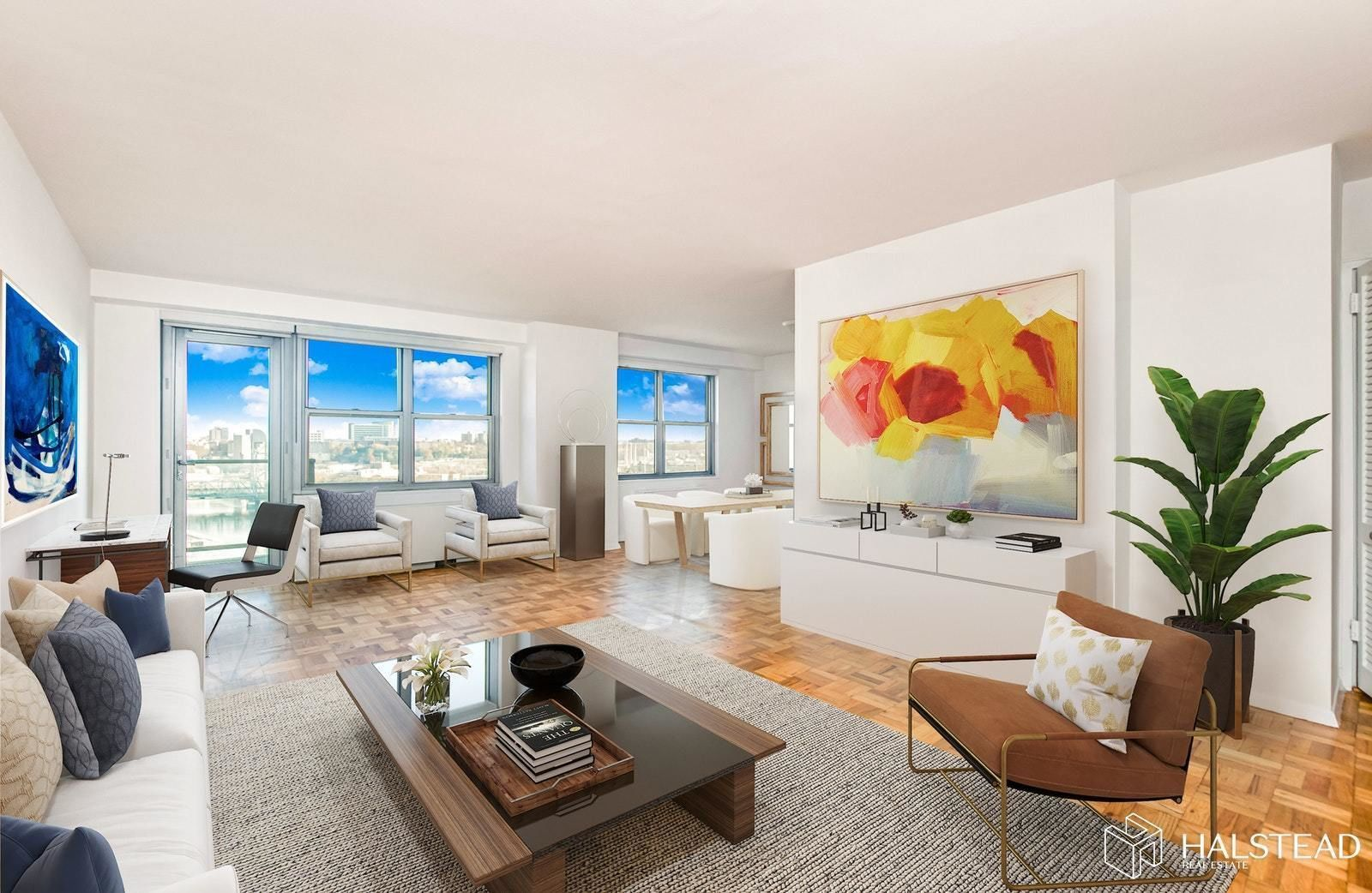 Apartment for sale at 2500 Johnson Avenue, Apt 8P