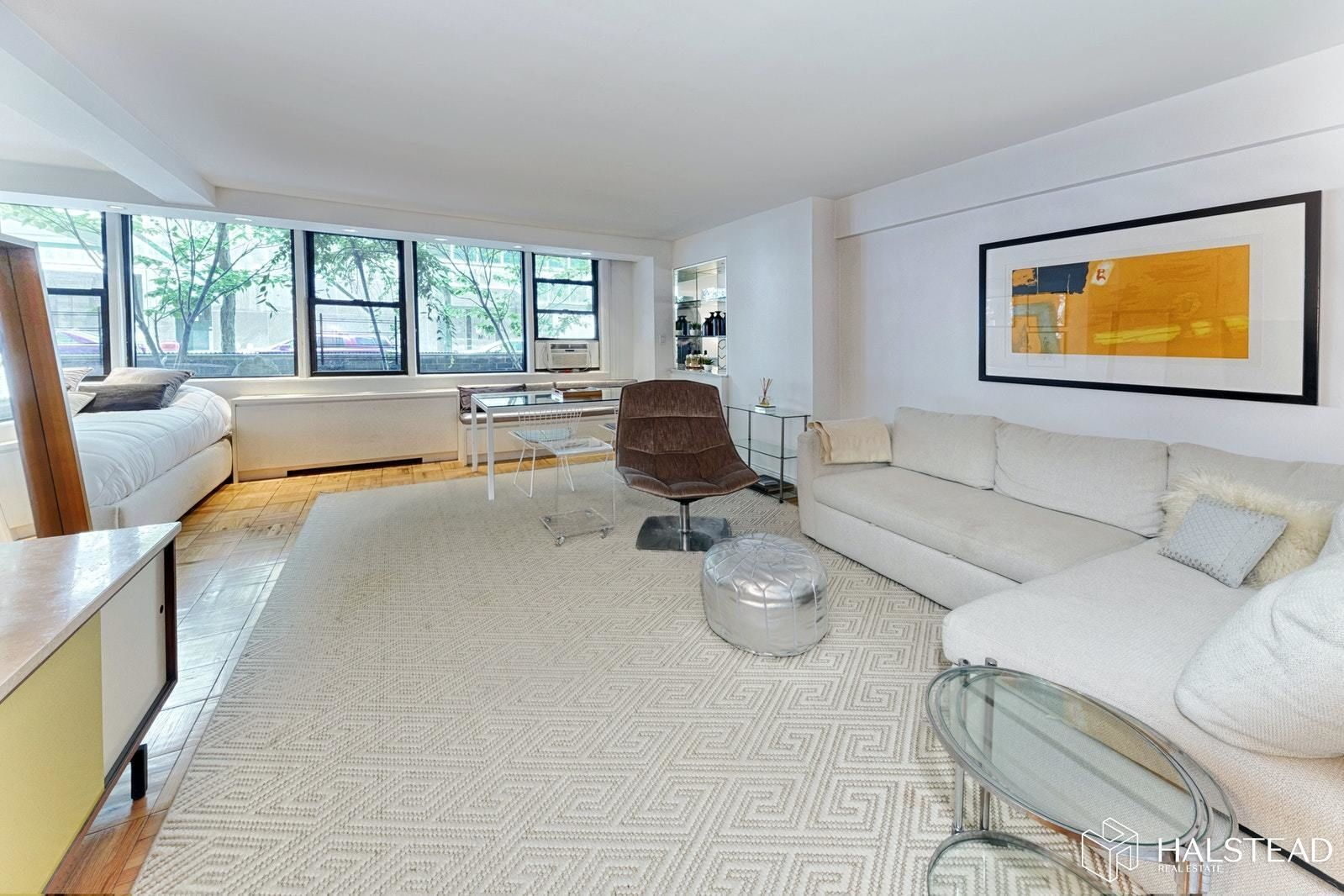 Apartment for sale at 220 East 67th Street, Apt 1F