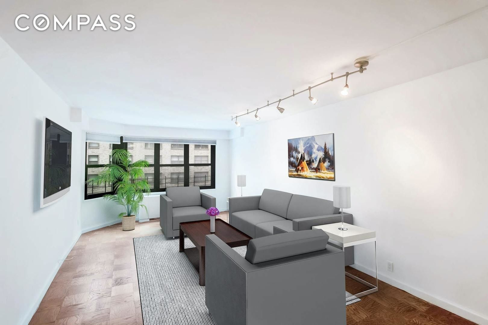 Apartment for sale at 220 East 57th Street, Apt 8-D
