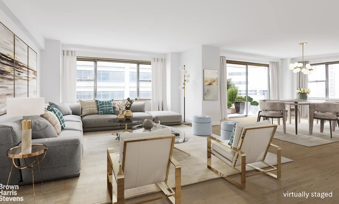 Apartment for sale at 150 East 69th Street, Apt 5C