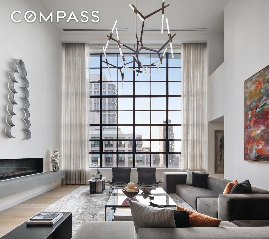 Apartment for sale at 456 West 19th Street, Apt PH-J