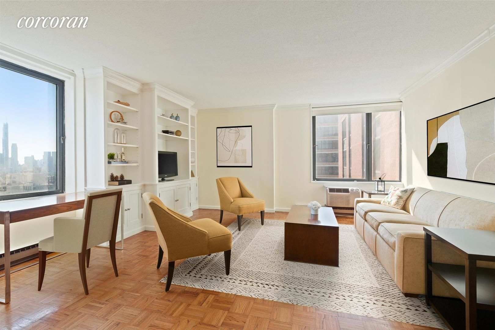 Apartment for sale at 1601 Third Avenue, Apt 33C