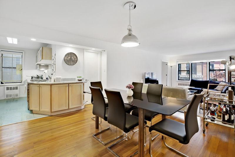 Apartment for sale at 140 Seventh Avenue, Apt 4D