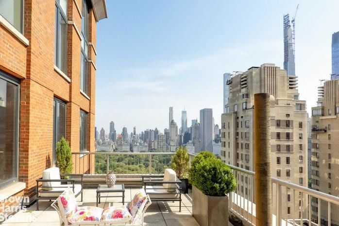 Apartment for sale at 15 West 63rd Street, Apt 29A
