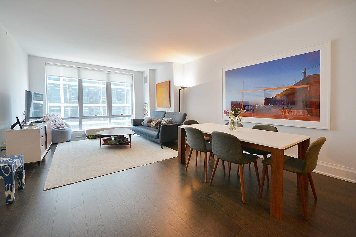 Apartment for sale at 50 Riverside Boulevard, Apt 10N