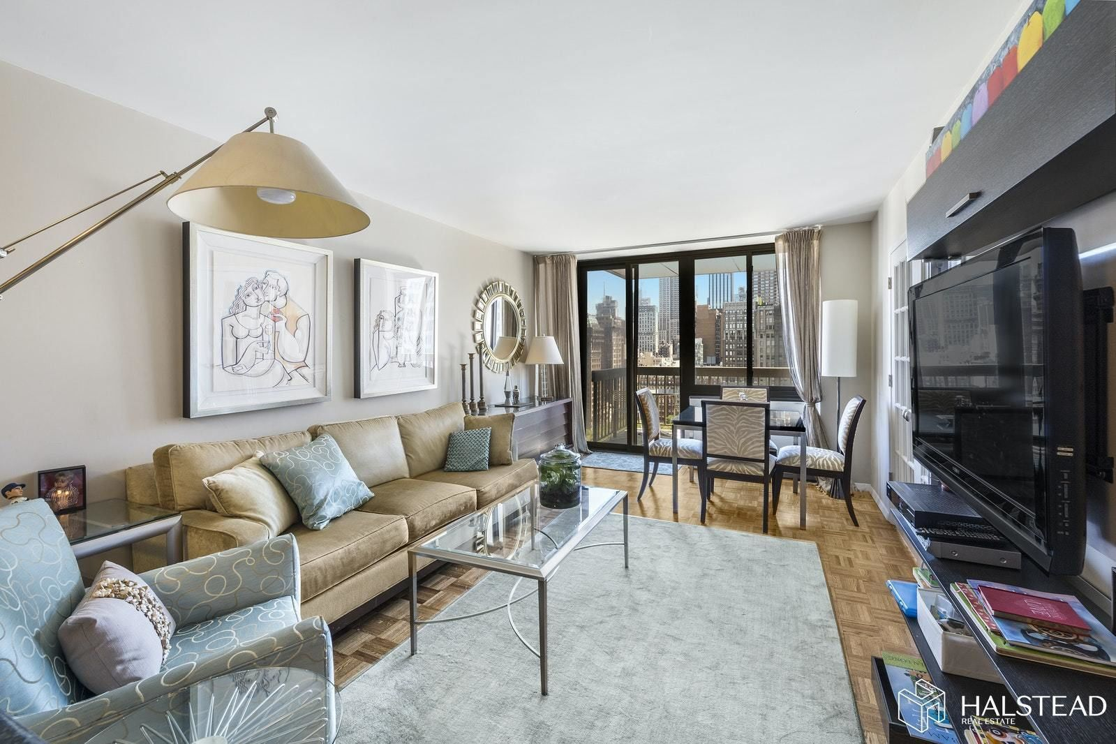 Apartment for sale at 5 East 22nd Street, Apt 23M