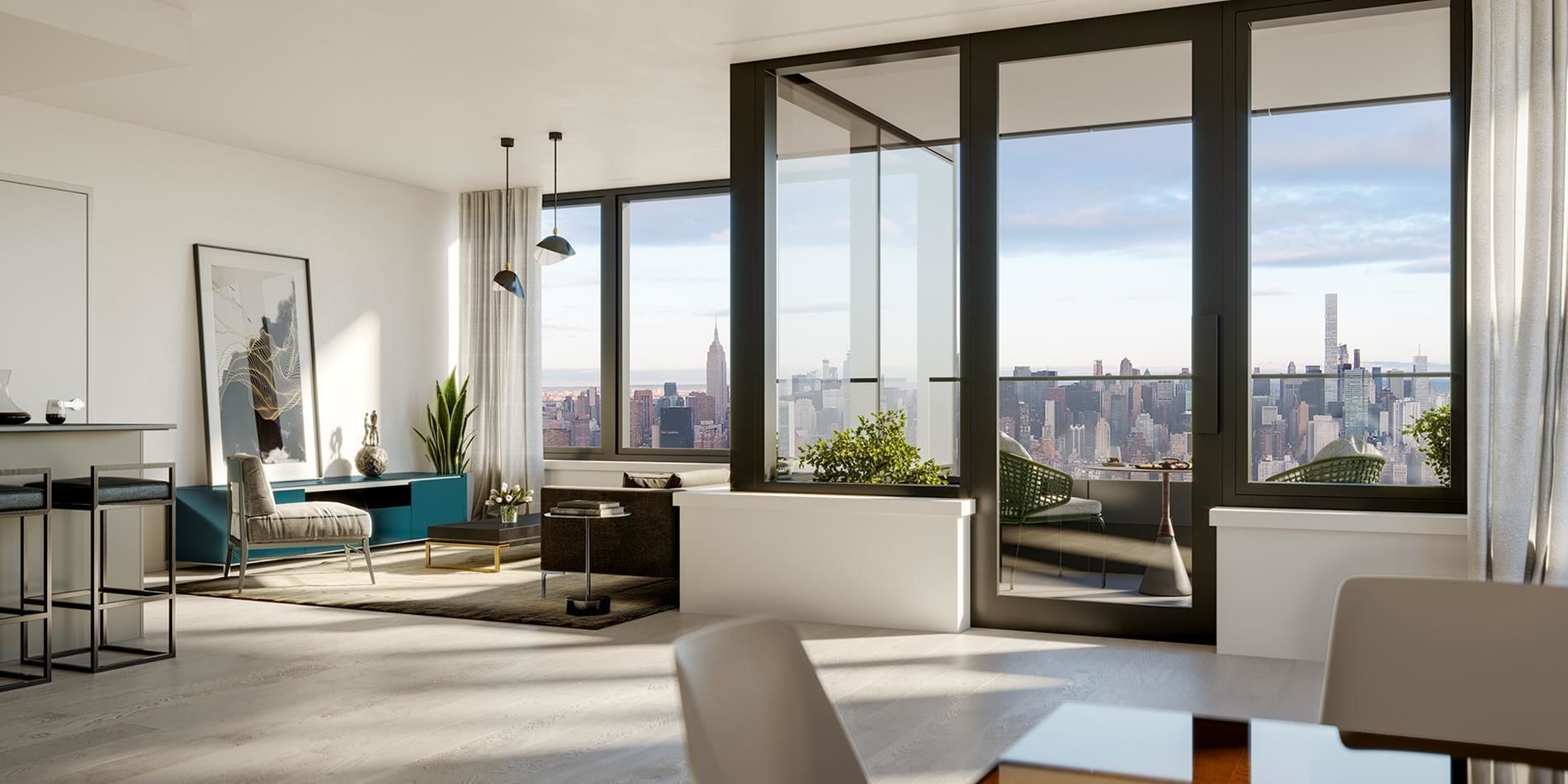Apartment for sale at 23-15 44th Dr, Apt 1103