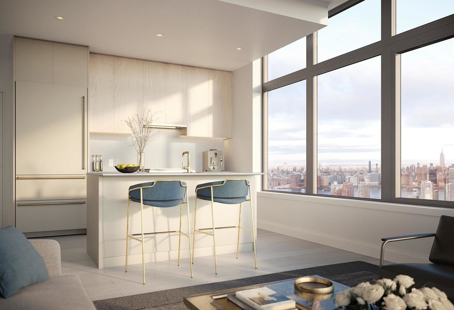 Apartment for sale at 3 Court Square, Apt 710