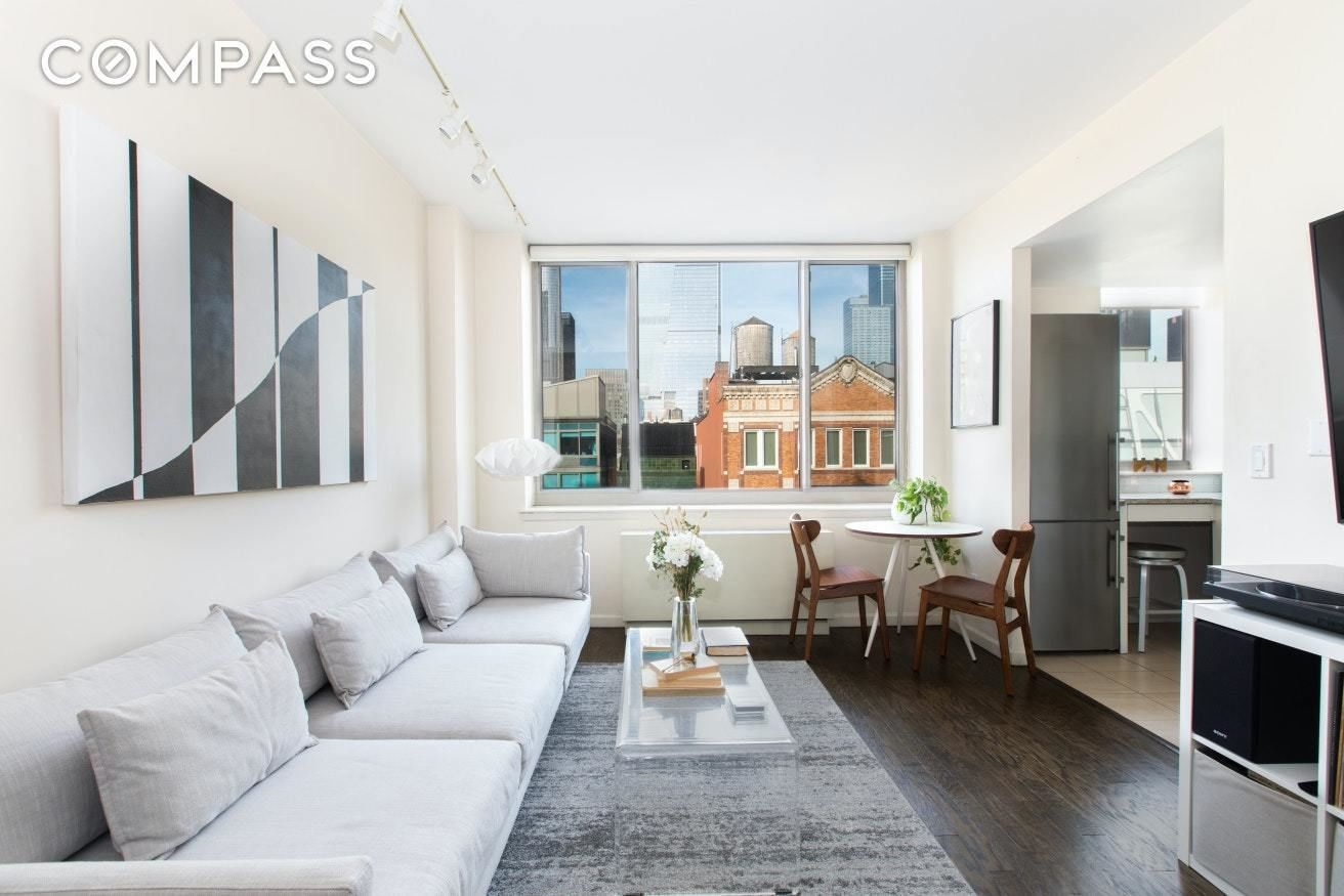 Apartment for sale at 520 West 23rd Street, Apt 15-C
