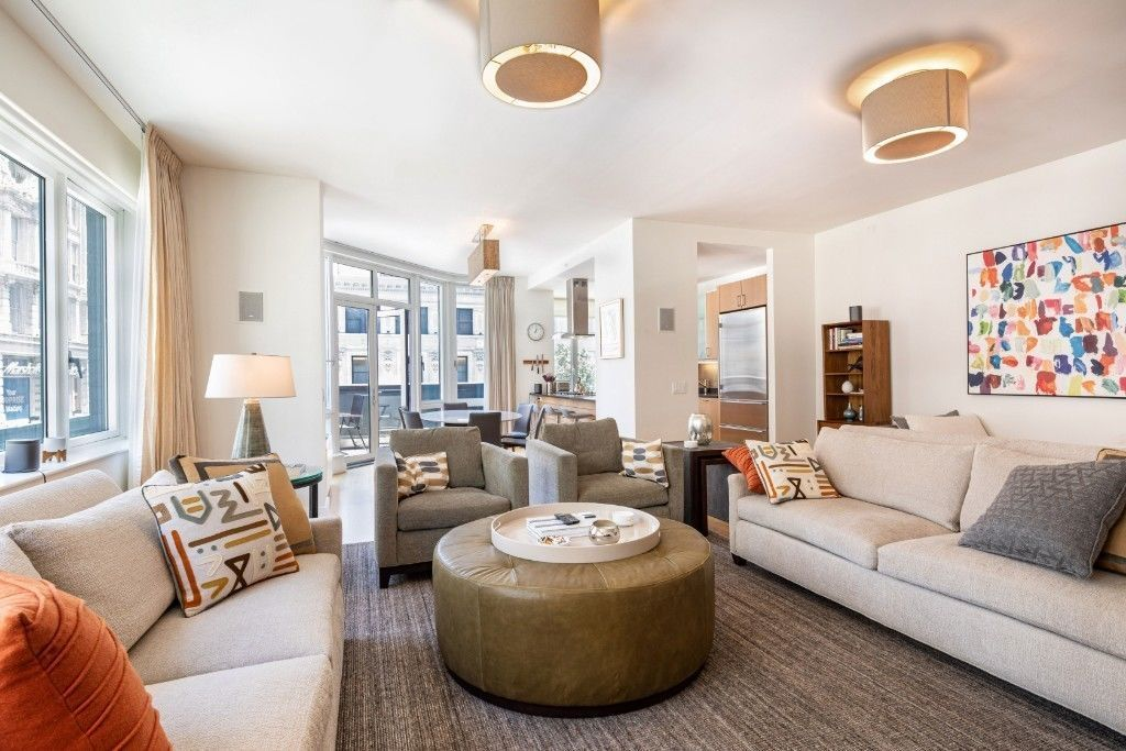 Apartment for sale at 100 West 18th Street, Apt 3C