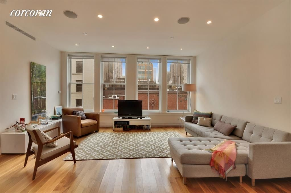 Apartment for sale at 52 Laight Street, Apt 5
