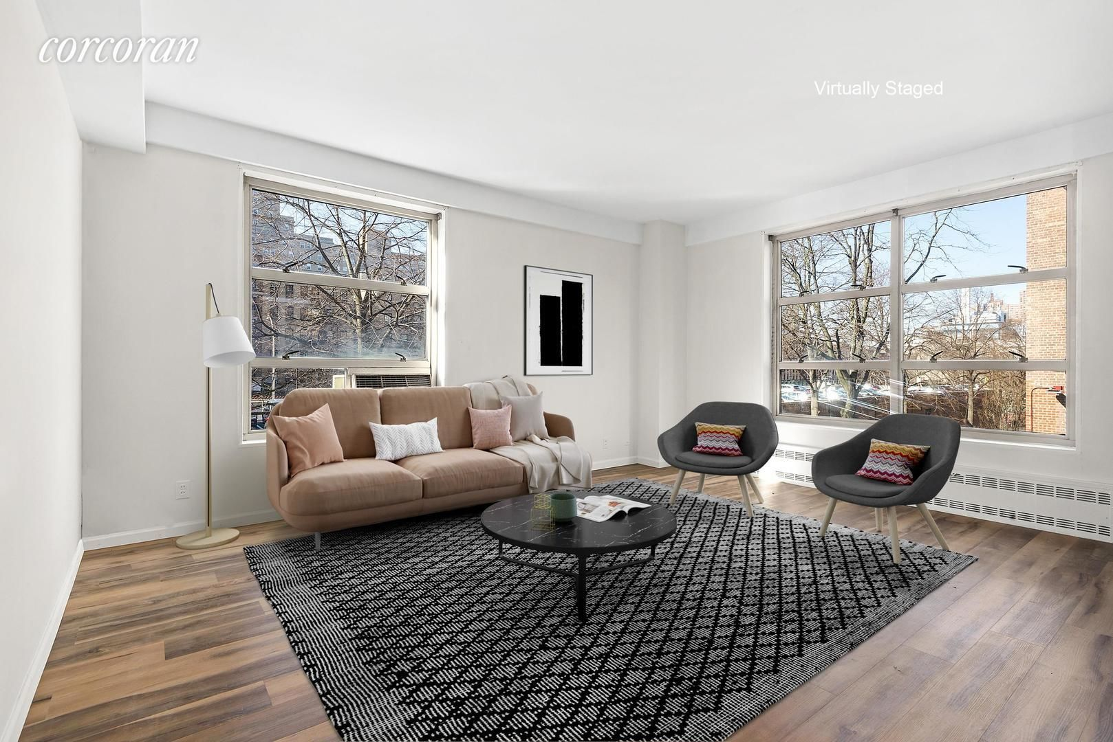 Apartment for sale at 549 West 123rd Street, Apt 2B