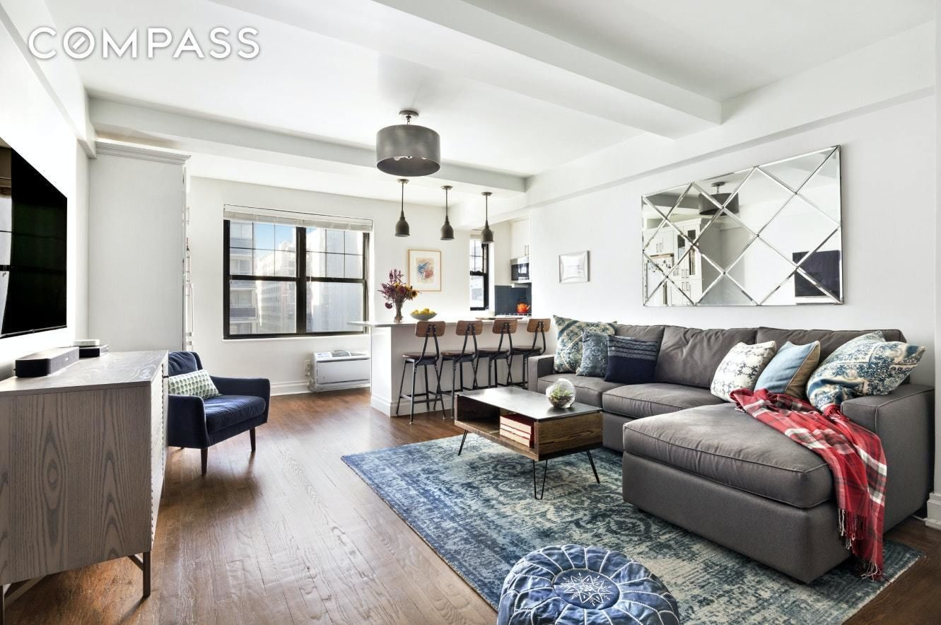 Apartment for sale at 200 East 16th Street, Apt 10-J