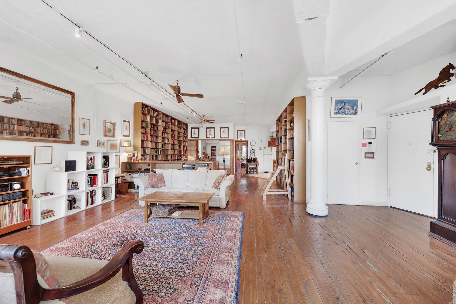 Apartment for sale at 241 West 23rd Street, Apt 4A