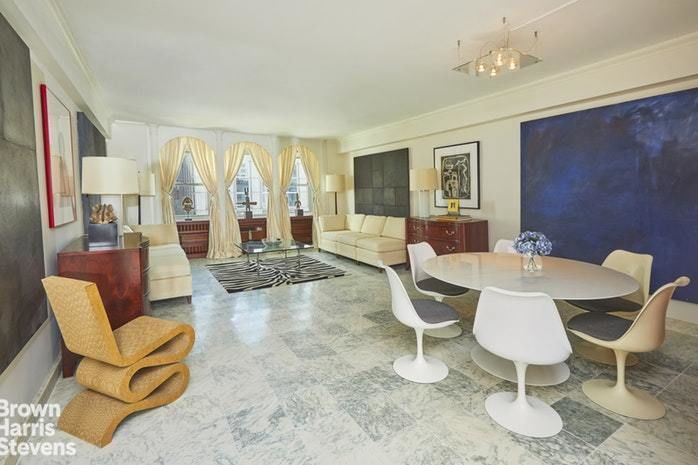Apartment for sale at 110 East 57th Street, Apt 6FG