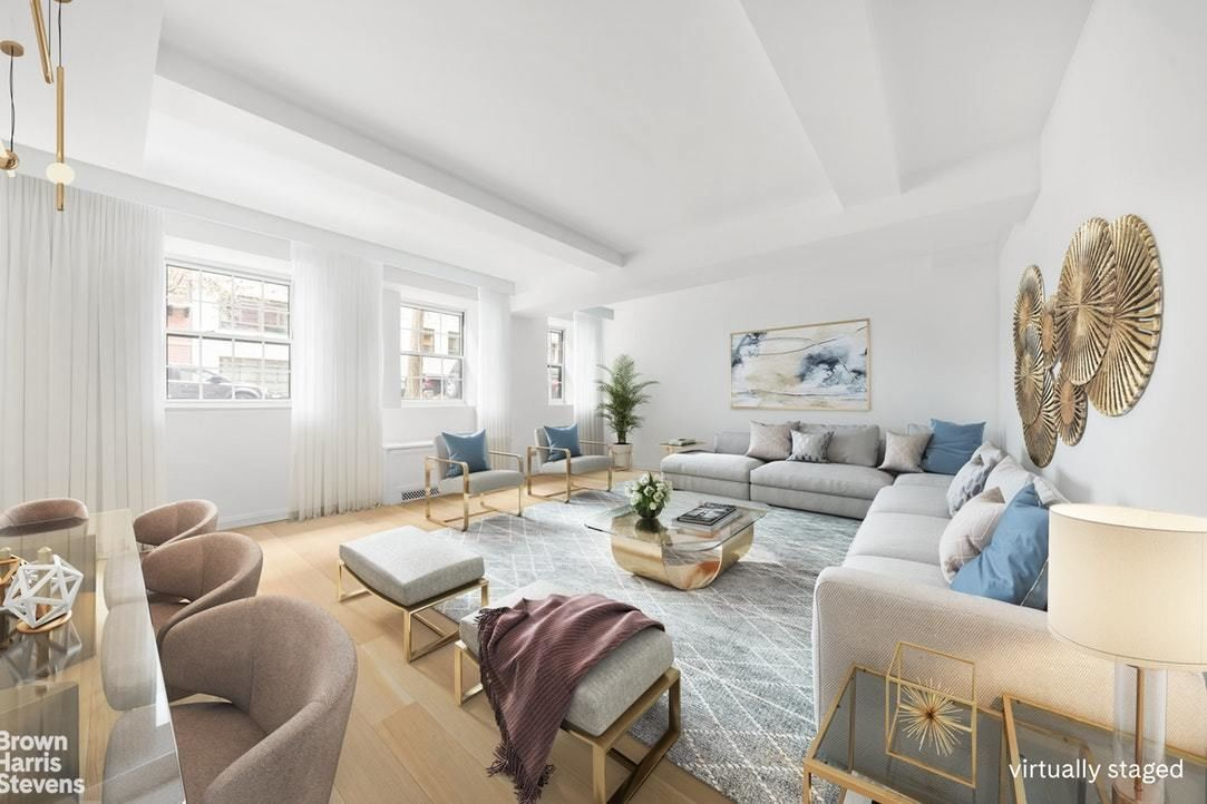 Apartment for sale at 12 East 88th Street, Apt TH1