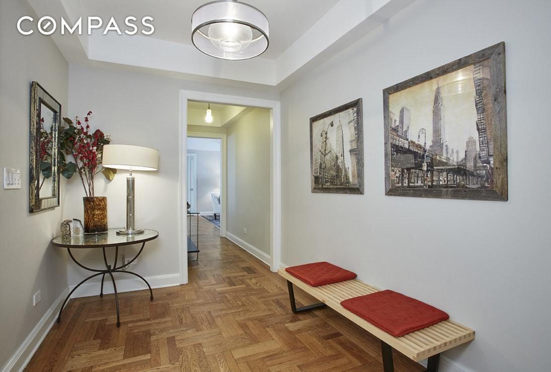 Apartment for sale at 515 West End Avenue, Apt 9-D