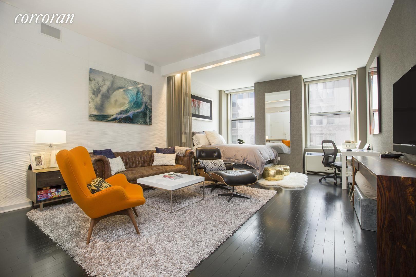 Apartment for sale at 650 Sixth Avenue, Apt 4C