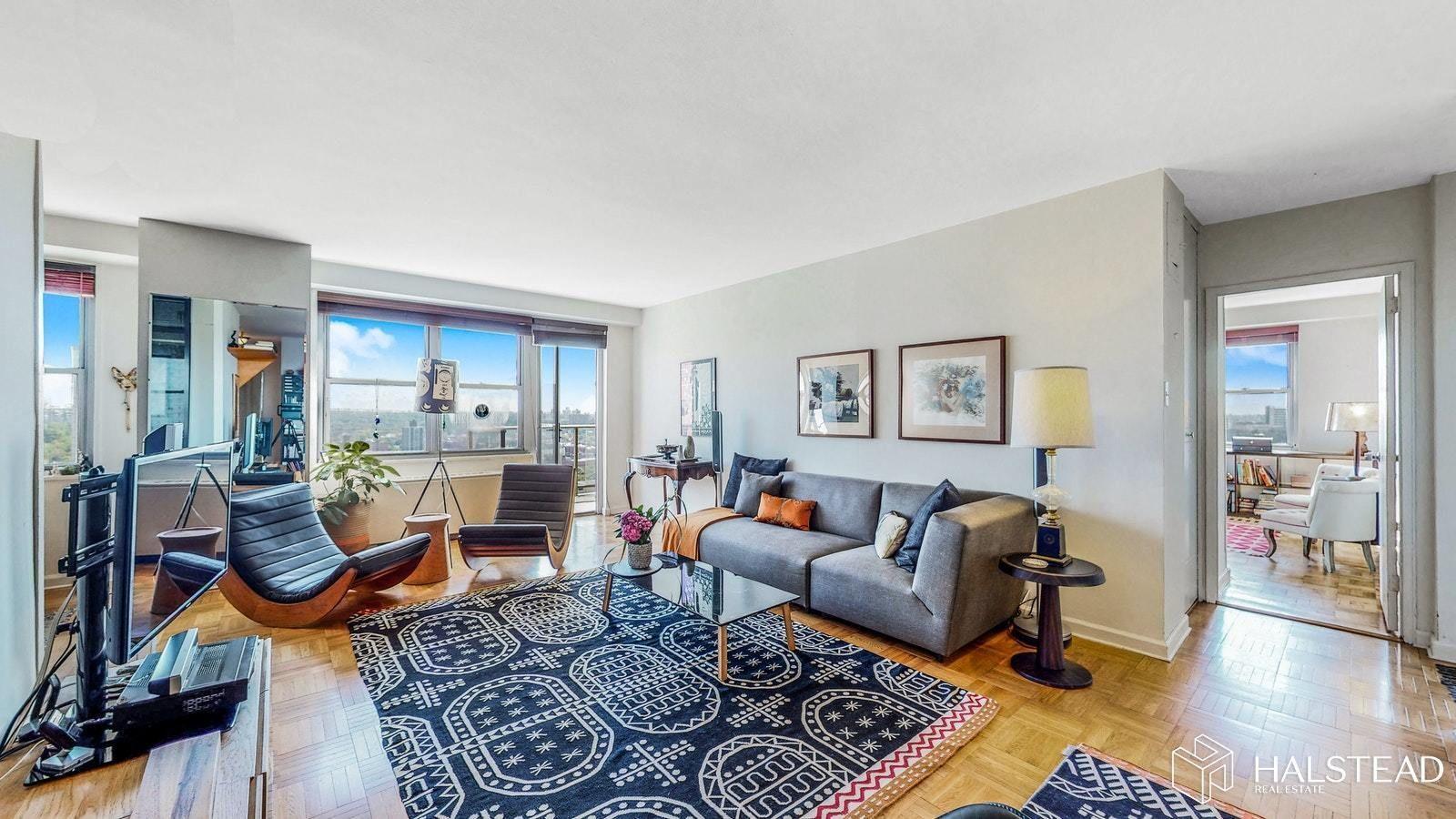 Apartment for sale at 2500 Johnson Avenue, Apt PHC
