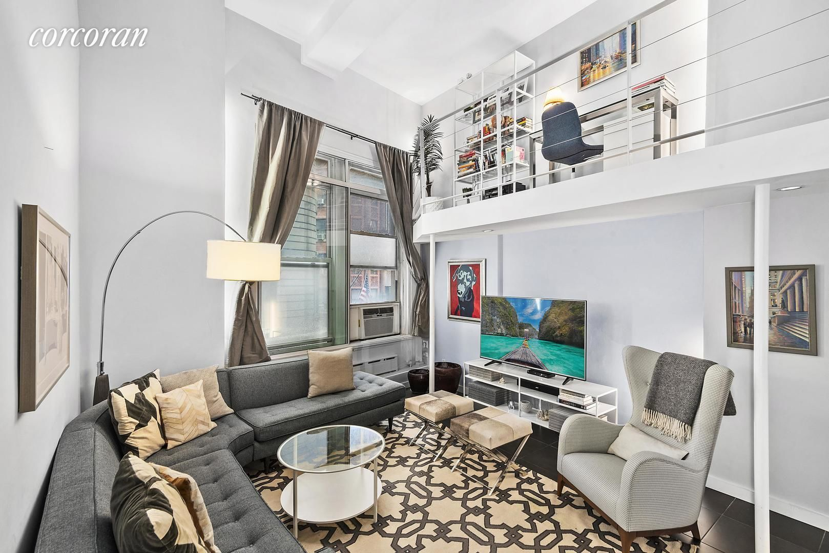 Apartment for sale at 3 Hanover Square, Apt 3F