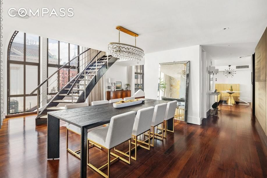 Apartment for sale at 300 West 14th Street, Apt 202/204