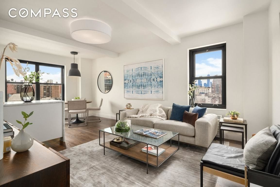 Apartment for sale at 300 West 23rd Street, Apt 11-EF