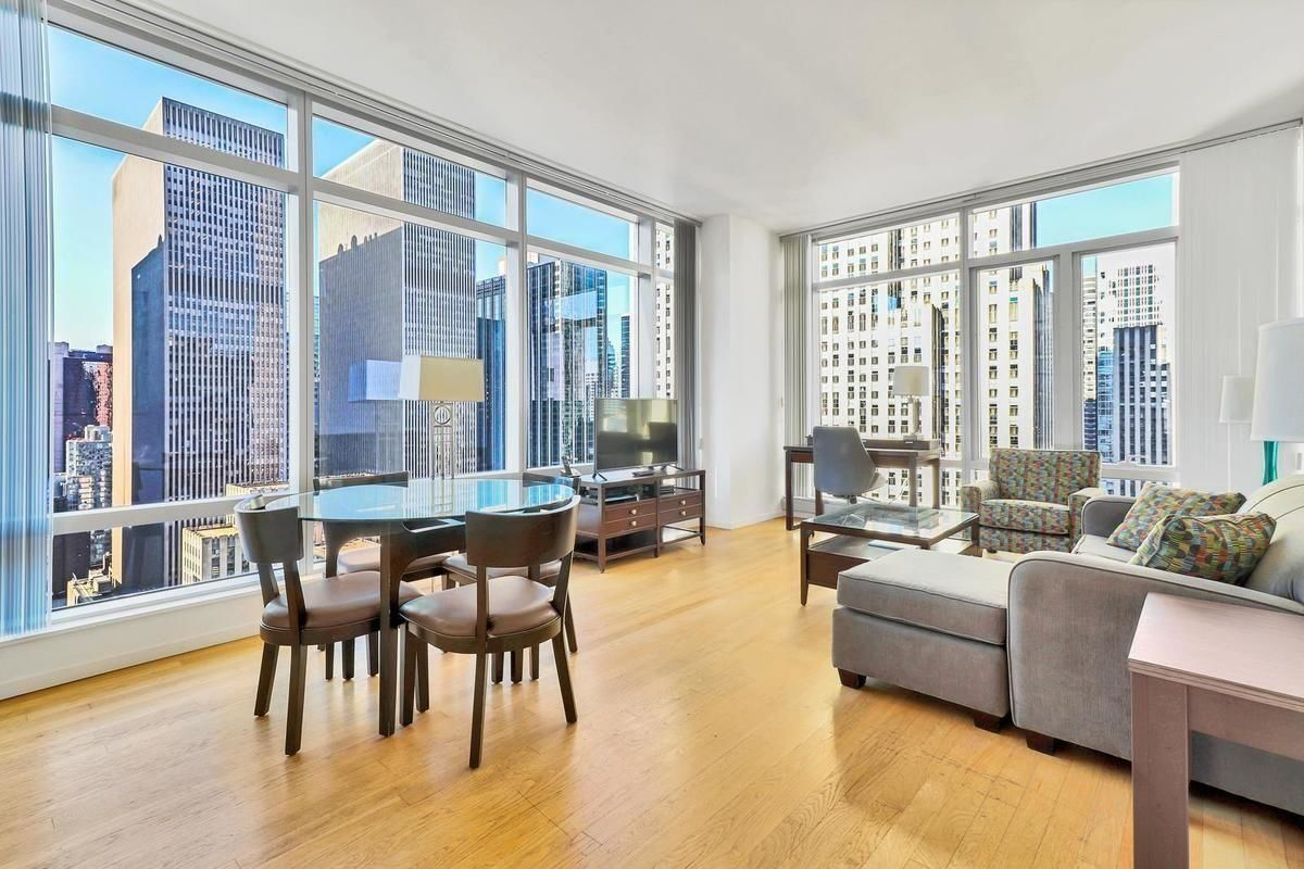 Apartment for sale at 18 West 48th Street, Apt 31-A